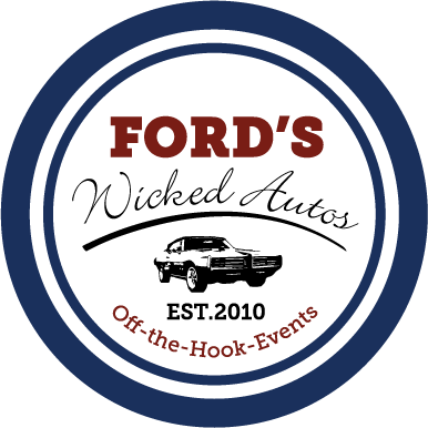 Ford's Wicked Classic Autos